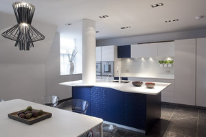 Kensington Penthouse | Locali abitativi | Staffan Tollgard Design Group