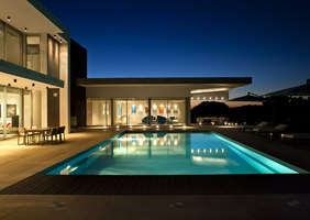 Quinta Villa | Detached houses | Tollgard Studio