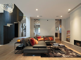 Totteridge Home | Living space | Staffan Tollgard Design Group