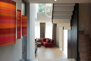 Totteridge Home | Wohnräume | Staffan Tollgard Design Group
