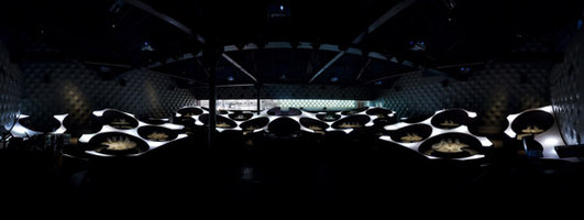 Blue Frog | Ristoranti - Interni | AWA Architectural Lighting Designers