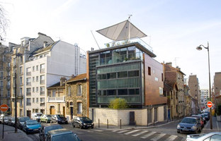 CK06 | Immeubles | Pablo Katz Architecture