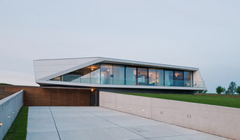 L-House | Detached houses | Architects Collective ZT GmbH