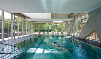 Medical Resort Bad Schallerbach | Kurhäuser / Thermen | Architects Collective ZT GmbH