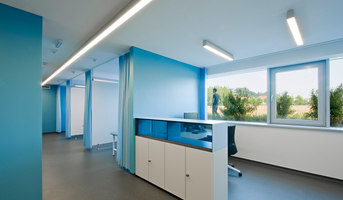 Medical Resort Bad Schallerbach | Therapy centres / spas | Architects Collective