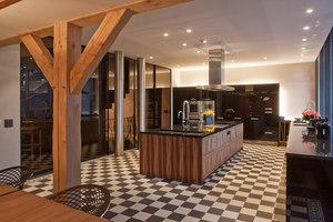 Umbau denkmalgeschütztes Bauernhaus | Living space | arttesa