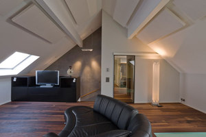 Umbau eines ehemaligen Maison Villageoise im Broye-Tal | Living space | arttesa