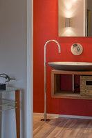 Villa mit Seehaus | Living space | arttesa