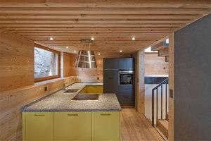 Umbau Raccard in Ferienwohnungen | Living space | arttesa