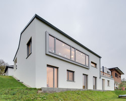 Residential Building AAG | Detached houses | [tp3] architekten