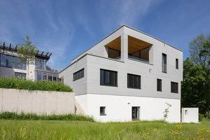 Residential building AATN | Detached houses | [tp3] architekten