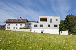 Wohnhaus AATN | Detached houses | [tp3] architekten