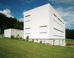 Haus_SL | Detached houses | [tp3] architekten