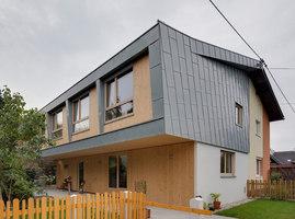 Wohnhaus ASH | Detached houses | [tp3] architekten