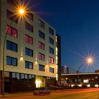 Hotel Superbude | Hotels | Armin Fischer