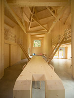 Swiss House XXXII | Detached houses | Davide Macullo Architects