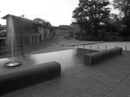 Piazza Nera Piazza Bianca | Plätze | ifdesign