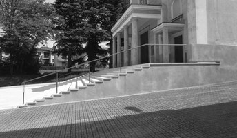 Piazza Nera Piazza Bianca | Public squares | ifdesign