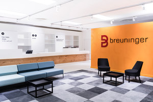 Breuninger Customer Service | Office facilities | DIA - Dittel Architekten