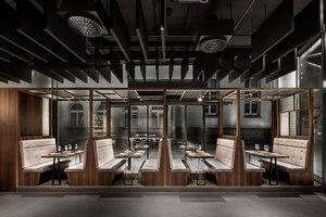 Enso Sushi & Grill | Intérieurs de restaurant | DIA - Dittel Architekten