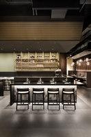 Enso | Restaurant-Interieurs | DIA - Dittel Architekten