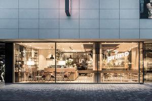 Primo Cafe Bar Tübingen | Intérieurs de café | DIA - Dittel Architekten