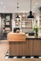 Primo Cafe Bar Tübingen | Caffetterie - Interni | DIA - Dittel Architekten