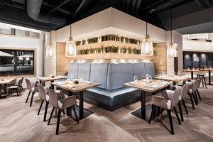 Sansibar Stuttgart | Bar interiors | DIA - Dittel Architekten