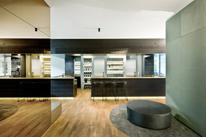 Cityloft Berlin | Living space | DIA - Dittel Architekten