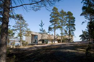 Villa O | Detached houses | A-Piste arkkitehdit Oy