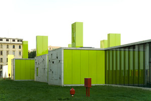 Food Park | Ristoranti | studio elementare