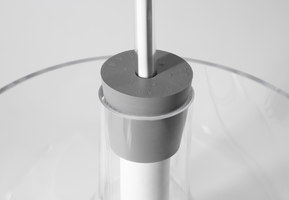 Vase & Leuchte | Prototypes | dua