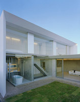 U-House | Detached houses | Kubota Architect Atelier