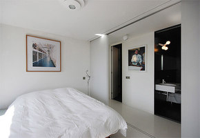Barbican Flat | Wohnräume | UTArchitects
