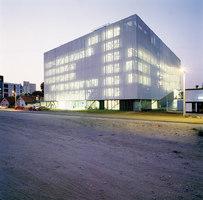 UHMP Emergency Terminal | Hospitals | Produkcija 004