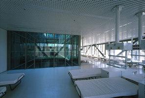 UHMP Emergency Terminal | Krankenhäuser | Produkcija 004