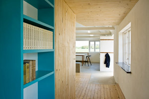 Summerhouse Skåne | Detached houses | LASC studio