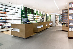 Pharmacy | Tiendas | Martin Steininger