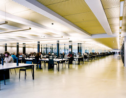 Universitäts- und Landesbibliothek | Museen | eck & reiter architekten
