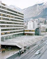 Universitäts- und Landesbibliothek | Museums | eck & reiter architekten