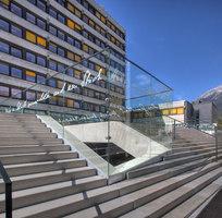 Universitäts- und Landesbibliothek | Musei | eck & reiter architekten