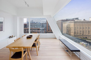 459 West 18th | Apartment blocks | Della Valle Bernheimer