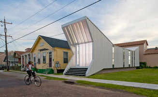 Alligator | Detached houses | buildingstudio