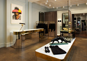 Lisa Ho Woollahra | Shops | Nicholas & Alexandra