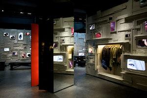 L'Eclaireur | Negozi | Quinze & Milan