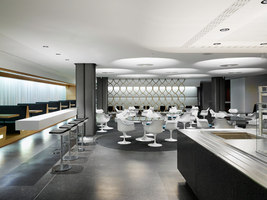 WGV Cafeteria | Café-Interieurs | pfarré lighting design