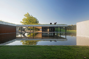 Figueras Polo Stables | Sports arenas | Estudio Ramos