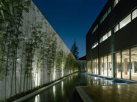 Richemont China Headquarter + Richemont Offices | Office buildings | Kokaistudios Shanghai Design Studio