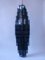Silky tower | One-offs | Stefan Wieland