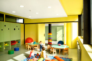 Arreletes Day Care Center | Guarderías/Jardín de Infancia | XVSTUDIO